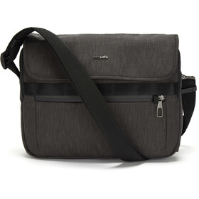 Pacsafe Metrosafe X Messenger Bag, carbon